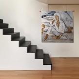 Pierre Farel Plaids / Wandbehänge